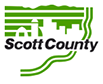 Smaller Scott County logo.