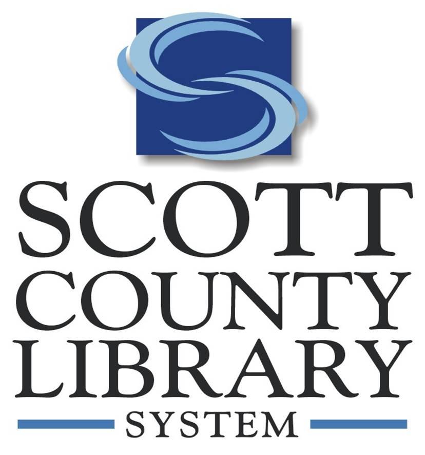 Library logo.