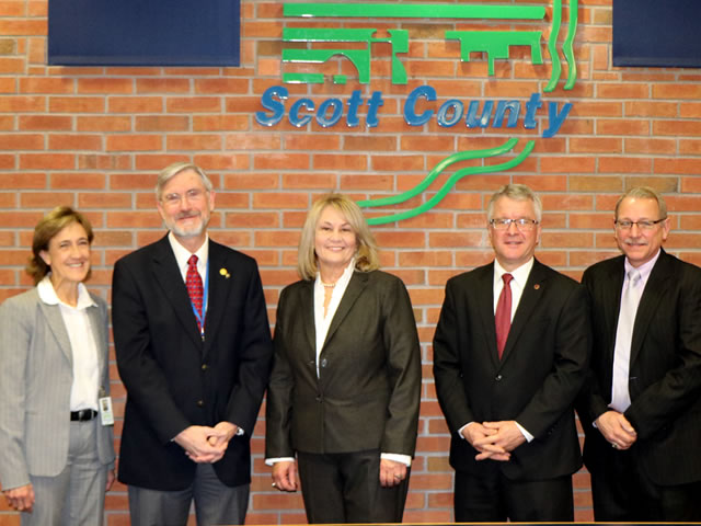 2017 Board of Supervisors.