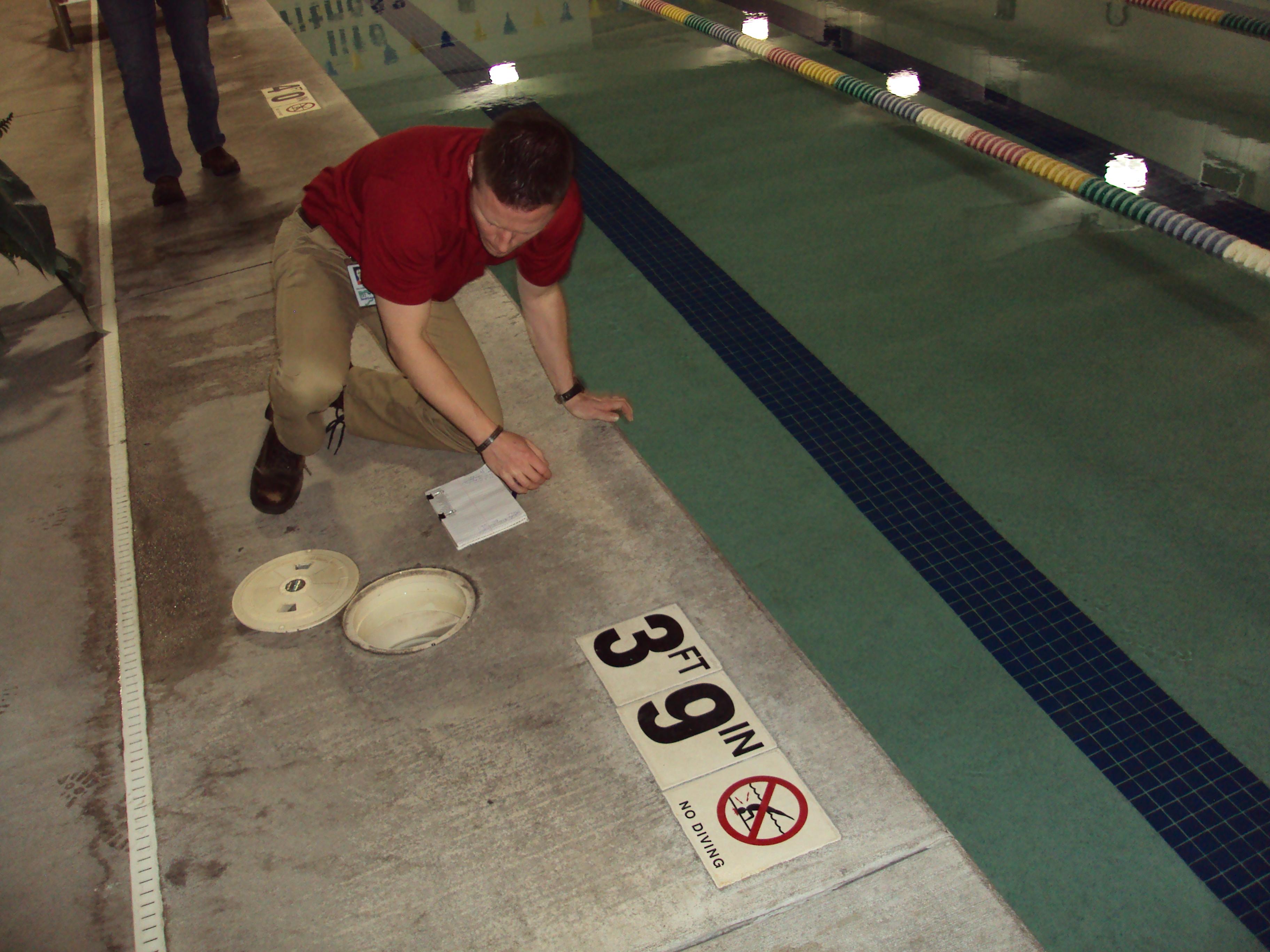 Public Swimming Pool public swimming pools & spas   scott county, iowa