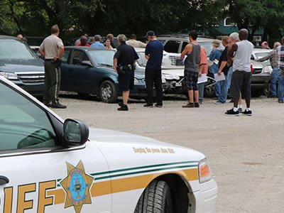 Police Car Auctions Near Me >> Abandoned Vehicle Auction Scott County Iowa
