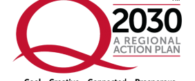 Logo for the 2030 Regional Action Plan