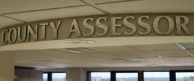 County Assessor's office
