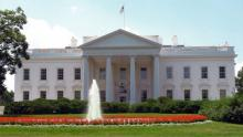 The Whitehouse.