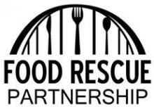 Food Rescue Partnership Logo