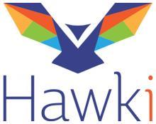 Hawki Logo