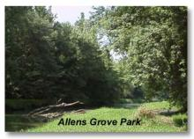 Allens Grove Park