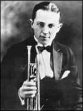 This is Bix Beiderbecke.