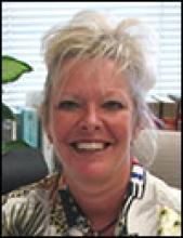 Julie Carlin