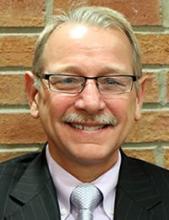 Supervisor Brinson Kinzer