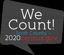 We Count Scott County 2020census.gov