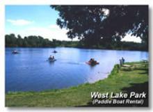 West Lake Park.