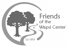 Friends of the Wapsi Logo