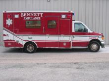Bennet Ambulance