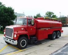 Eldridge Tanker