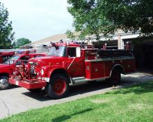 Long Grove Engine