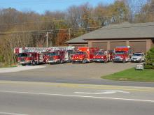 Riverdale Fire Equipment