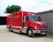 Walcott Fire Rescue