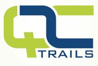 QC Trails Logo
