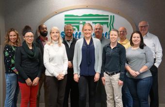 HEARTSafe Coalition stakeholders