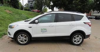 The Assessors Office 2017 Ford Escape
