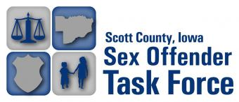 Scott County Iowa Sex Offender Task Force