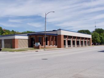 Scott County Annex Building