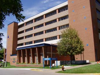 Scott County Administrative Center