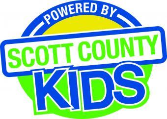 Scott County Kids Logo