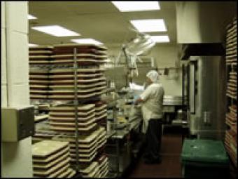 Jai kitchen and dining trays.