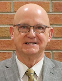 This is Supervisor Ken Croken.