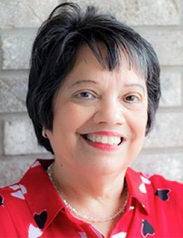 Rita Vargas