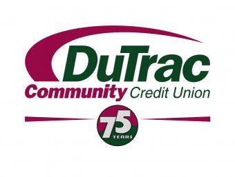 Logo for DuTrac Community Credit Union