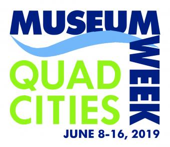 Museum Week Flyer