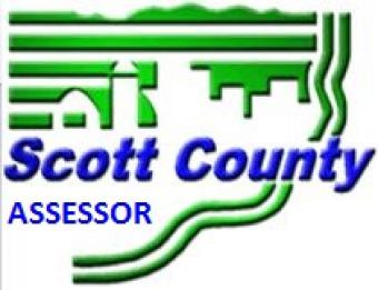Scott County Assessor Logo.