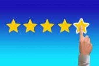 Select Star Rating
