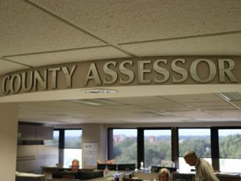 County Assessor's office