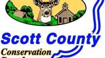 Scott County Conservation Logo