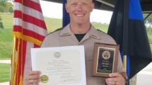 Deputy Jager
