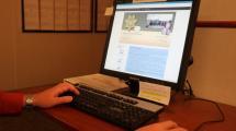 Weapons permits renew online.