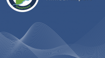 Front Cover of FY19 Annual Report