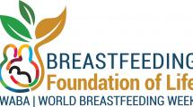 Breastfeeding Foundation of Life