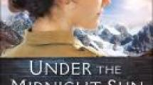 Book cover of Under the Midnight Sun.