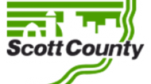 Scott County Logo.