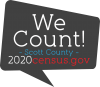We Count Scott County 2020census.gov