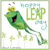 Picture of Leap Day