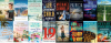 This is a picture of the book covers for the October 2019 new releases